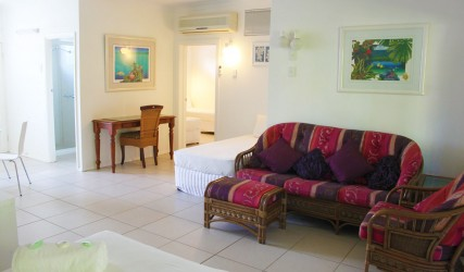 Villa Marine Cairns Family Friendly Accommodation Cairns - Villa Marine