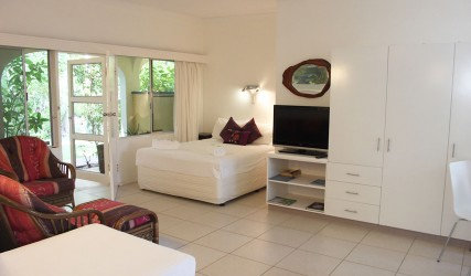 Affordable, Self-Contained Holiday Apartments in Cairns