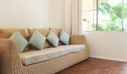 Cairns beach accomodation - Villa Marine holiday appartement