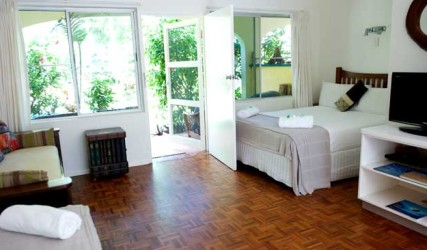 Villa Marine Eco-Friendly Wildlife Accommodation Cairns