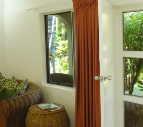 Rainforest Accommodation Cairns - Villa Marine Luxury Rainforest Accommodation