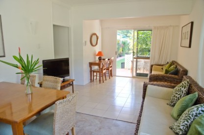 Cairns Holiday Apartment - 2 bedroom