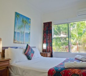 Cairns Holiday Accommodation at the Northern Beaches