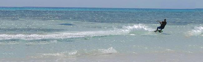 VillaMarine-KiteSurf - Cairns tours & activities