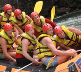 Villa Marine Facilities - Tours and Activities