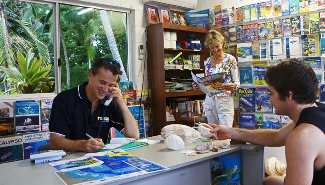 Cairns tours & activities - Yorkeys Knob