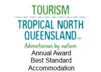 Best Cairns Accomodation title for Villa Marine