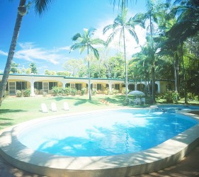 Affordable Cairns Northern Beaches Accommodation | Villa Marine