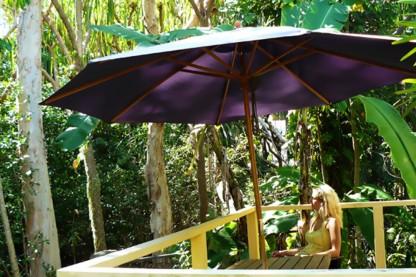 Cairns Rainforest Apartment