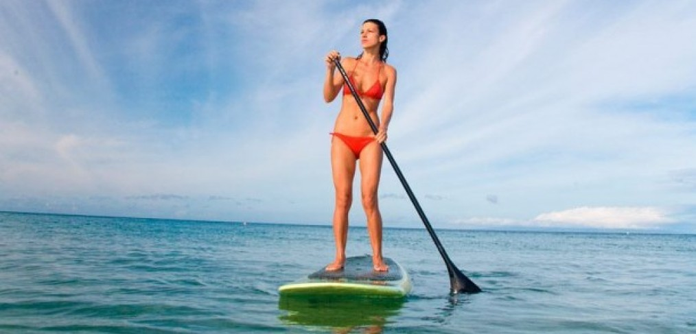 Paddle Boarding in Cairns activities