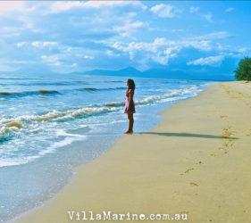 Villa Marine Cairns Beach