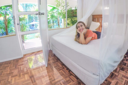 Cairns Eco Friendly Apartment