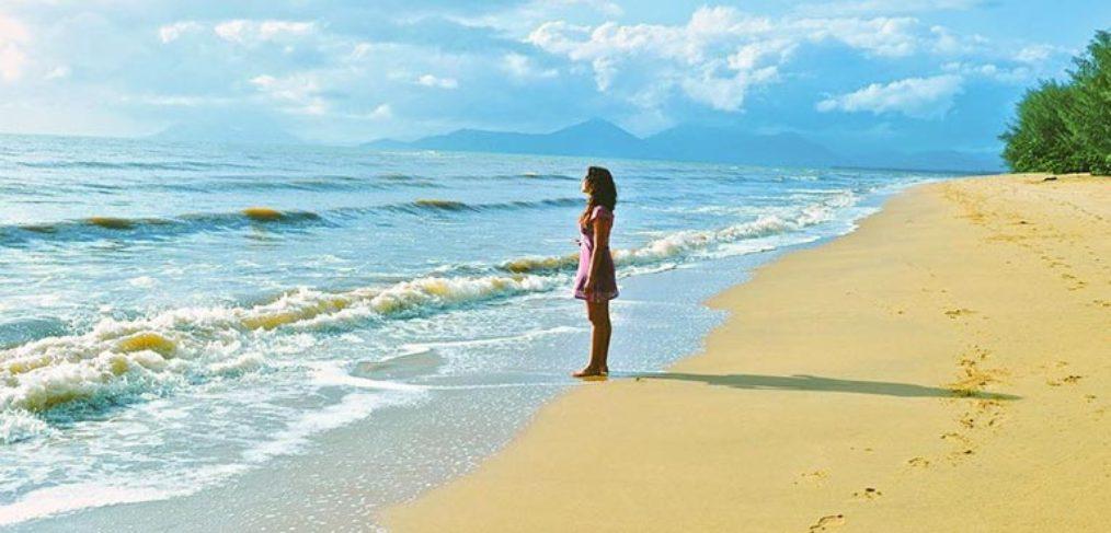 Yorkeys Knob Beach Villa Marine