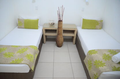 Cairns Family Apartment